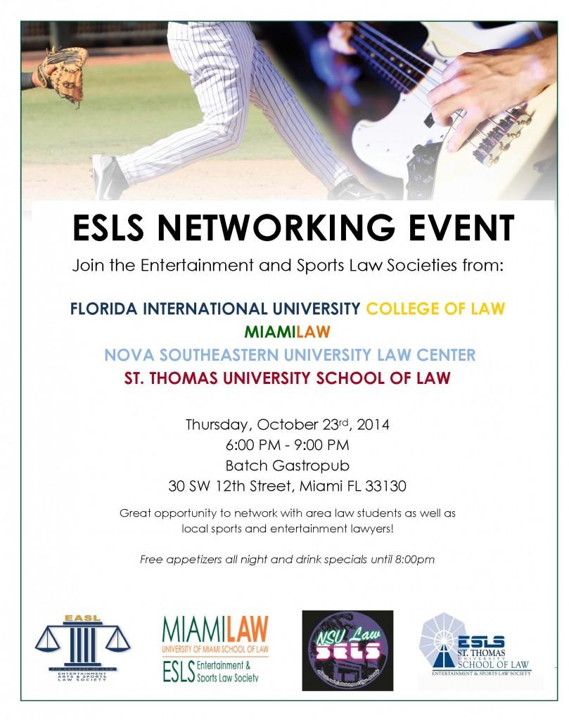 EVENT_ESLS(Networking)_Blog